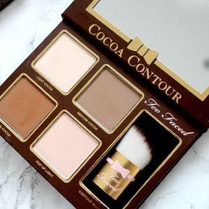 Too Faced Choco Contour Palette